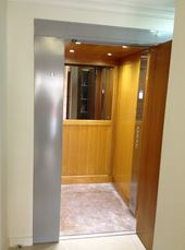 Residential limited space lifts can installed and maintained by our technicians here at GBE Group