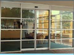 GBE Group can provide installation and maintenance services for your Automated Opening Doors