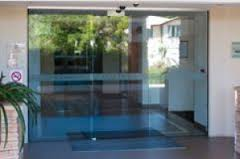 Glass Slide Doors can be installed and maintained by our professional technicians here at GBE Group