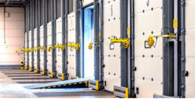 Balance Door Systems