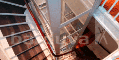 Barduva SB 200 Disabled Lift