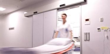 Medical Sliding Doors