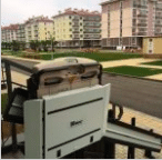 Vimec Wheelchair Stair lift V64