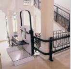 Vimec Wheelchair Stair lift V65