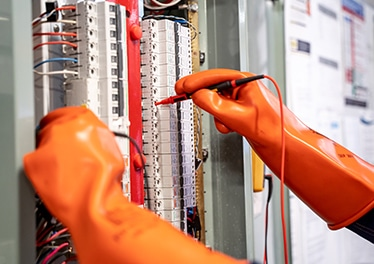 Level 2 ASP Accredited Electrician
