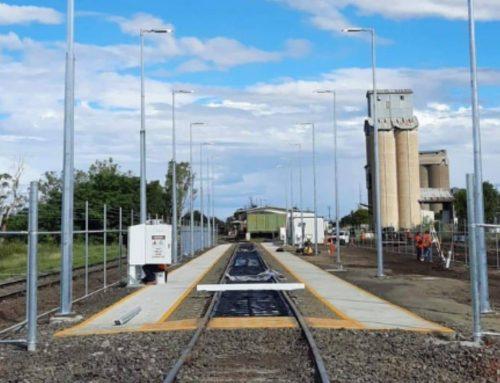 Narrabri Train Station – Level 2 Project